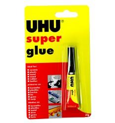 Uhu Super Glue X 3gr