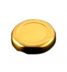 Tapa Rosca Em - Twes 38mm - Dorado P/ Frasco