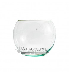 Pecera Vidrio Fh - N 1 - 7x7 Cm (globo 0)