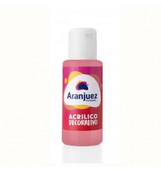 Aranjuez Acrilico X 50 054 Coral