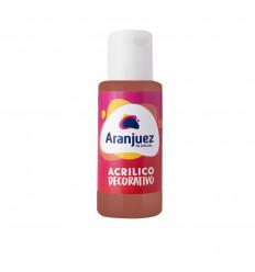 Aranjuez Acrilico X 50 603 Cobre