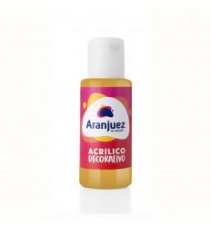 Aranjuez Acrilico X 50 005 Ocre