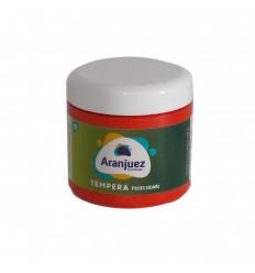 Aranjuez Tempera X 200cc - 814 Rojo