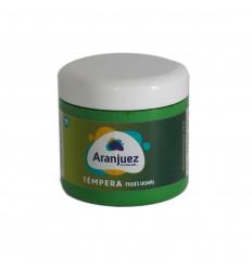 Aranjuez Tempera X 200cc - 826 Verde Hoja