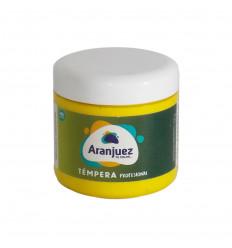 Aranjuez Tempera X 200cc - 804 Amarillo