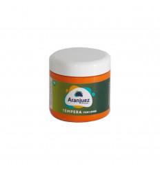 Aranjuez Tempera X 200cc - 842 Naranja