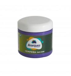 Aranjuez Tempera X 200cc - 810 Violeta