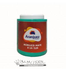 Aranjuez Acrilico Mate Tiza - 900cc - 483 Gema