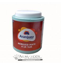 Aranjuez Acrilico Mate Tiza - 900cc - 478 Helecho