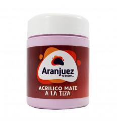 Aranjuez Acrilico Mate Tiza - 200cc - 485 Orquidea